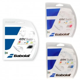 Garniture RPM Team - Babolat 241108