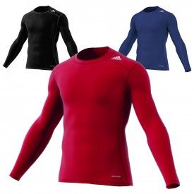 Maillot Compression TechFit Base