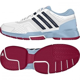 Chaussures de tennis Adidas Barricade Court 2 Women - Adidas AQ2389