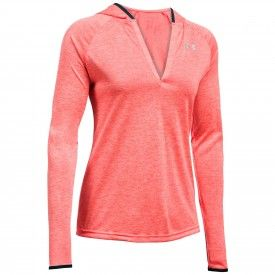 Sweat à capuche Tech Twist Femme Under Armour