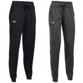 Pantalon Tech Solid Femme Under Armour