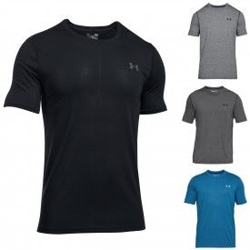 Tee shirt Threadborne Siro Fitted Under Armour