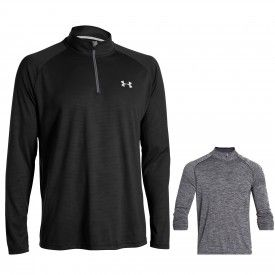 Sweat 1/4 zip UA Tech