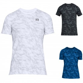 Tee shirt Sportstyle AOP - Under Armour 1305671