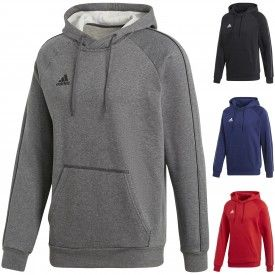 Sweat à capuche Core 18 Adidas