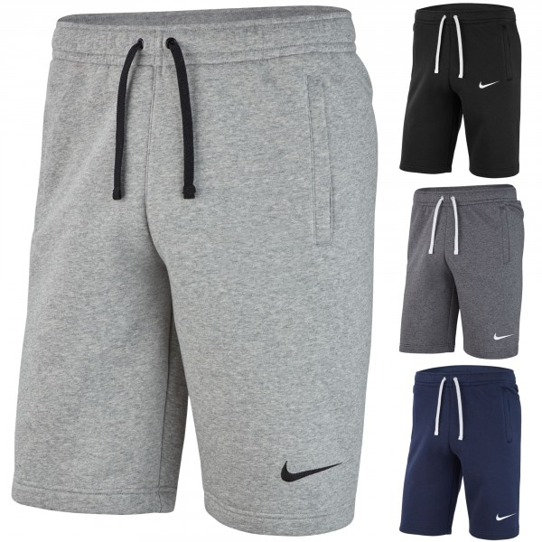 Short Team Club 19 Nike