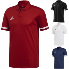 Polo Team 19 - Adidas DW6888