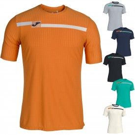 T-shirt Open Joma