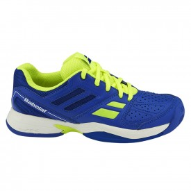 Chaussures Pulsion All Court Junior