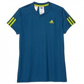 Tee-Shirt G Club Tech Girl Adidas