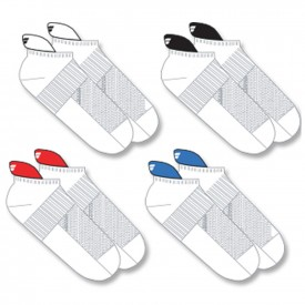Pack 2 Chaussettes Lady - Babolat 45S1397-35/38