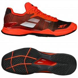 Chaussures Jet Match II All Court - Babolat 30S18629-6008