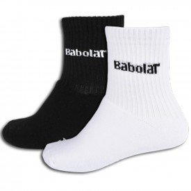 Pack 3 Chaussettes Junior - Babolat 45S1495-31/34