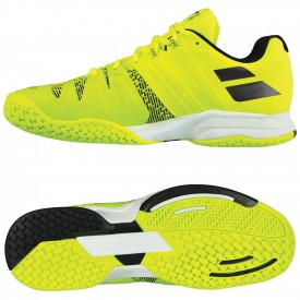 Chaussures Propulse Blast All Court - Babolat 30S18442-7003