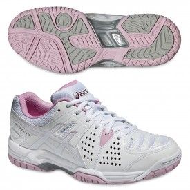 Chaussures Gel-Dedicate 4 Femme - Asics E557Y-0117