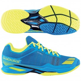 Chaussures Jet Team All Court - Babolat 30S17649-175