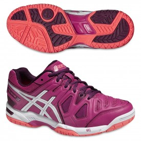 Chaussures Gel-Game 5 Femme - Asics E556Y-2101