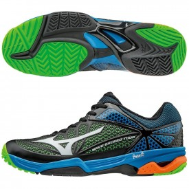 Chaussures Wave Exceed Tour 2 - Mizuno 61GA1670-01